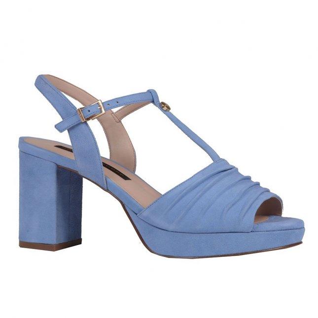 Sandália azul celeste V19