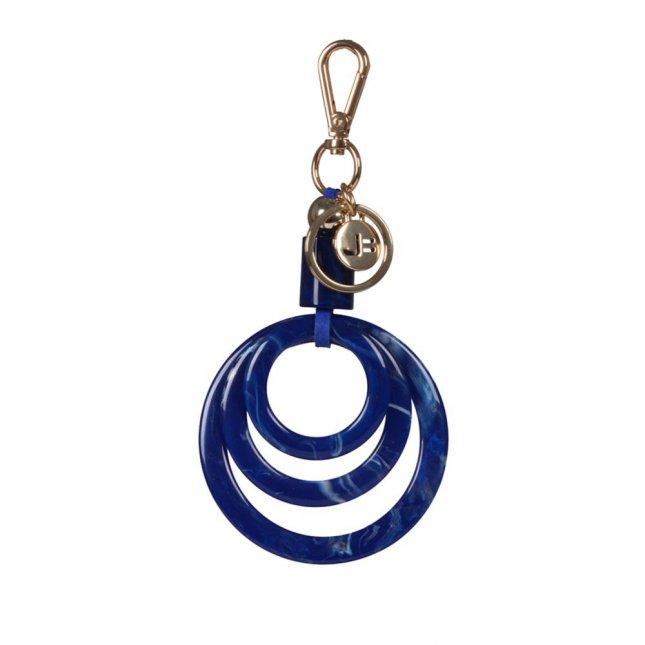 Bag Charm Acrílico Azul V21