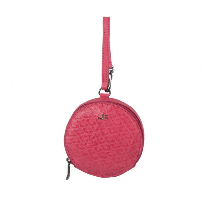 Bag Charm Porta-Moedas Magnólia I21
