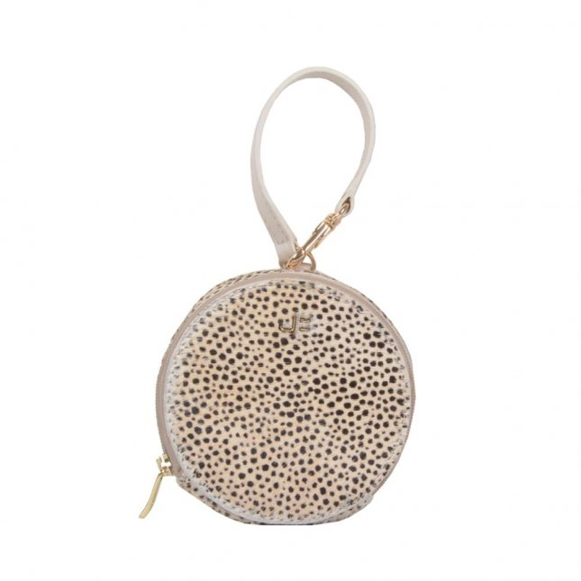 Bag Charm Porta-Moedas Animal Print I21