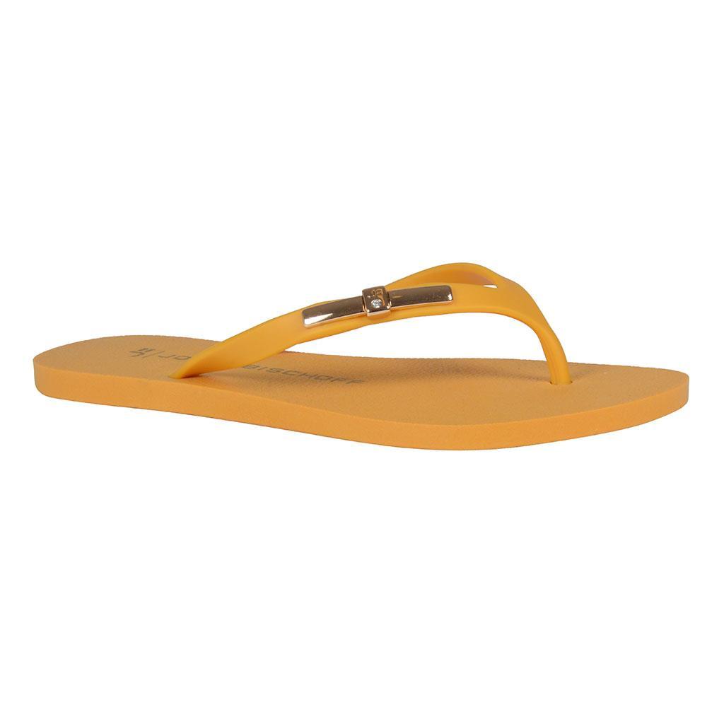Holiday Flat amarela I19