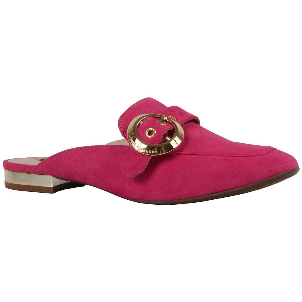 Mule rosa pink