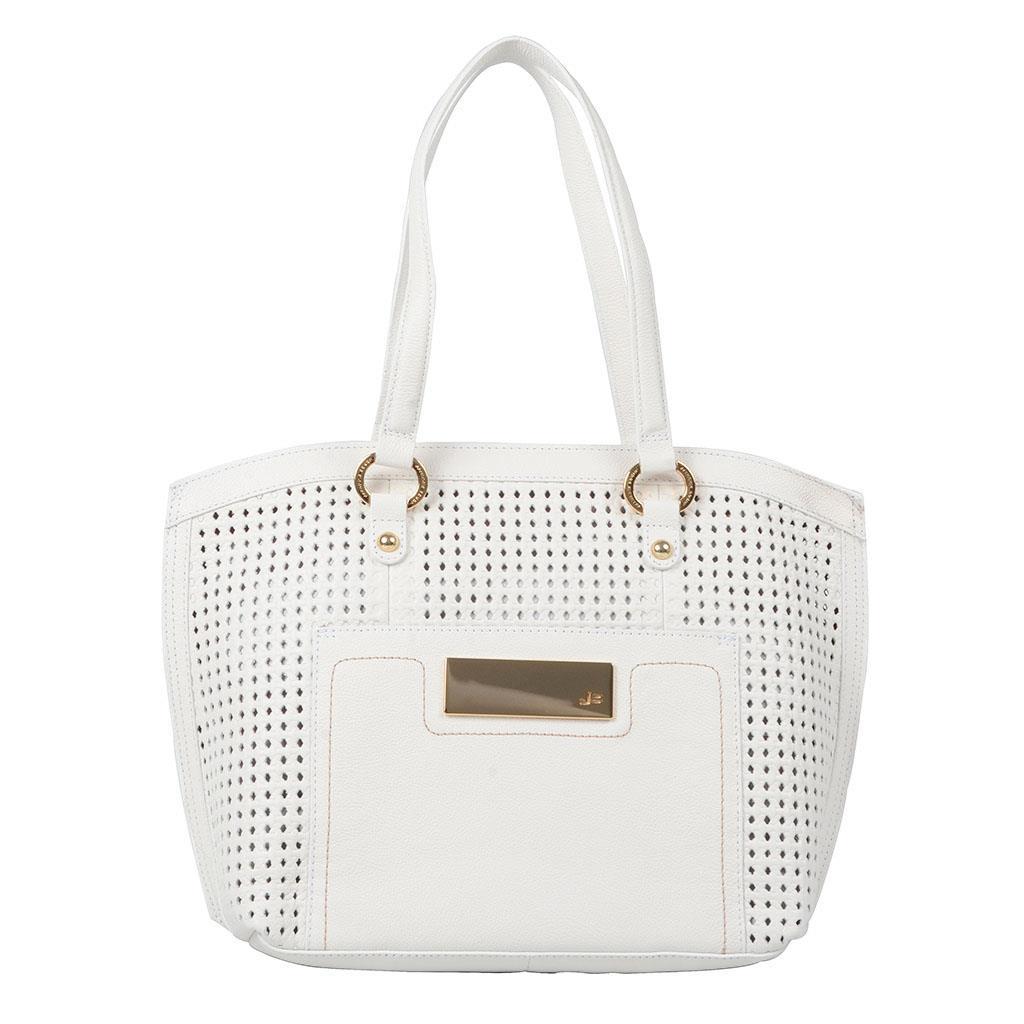 Bolsa sacola branca V19