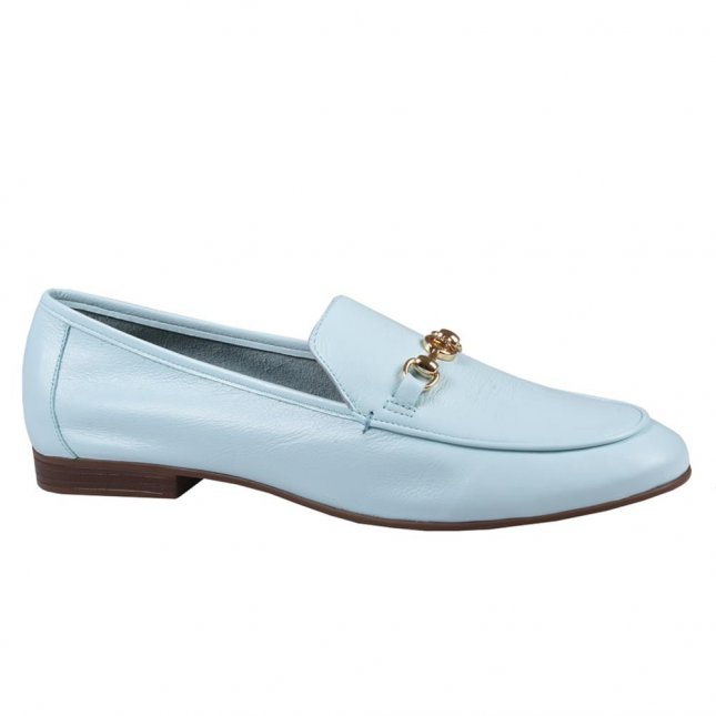 Loafer Feminino Couro Sea V21
