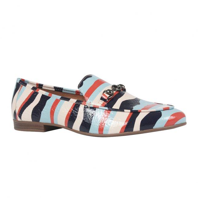 Loafer Listras Multicolor I21