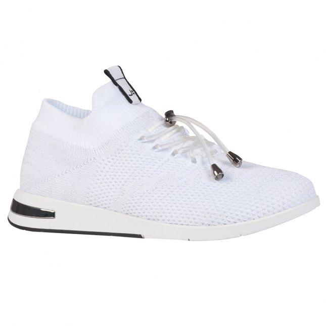 Tênis Branco Knit V21
