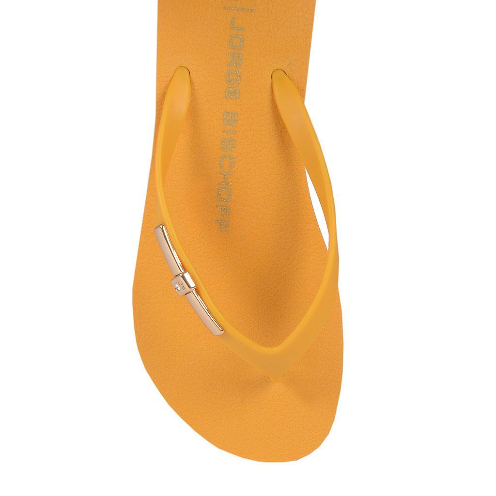 Holiday Flat amarela I19 4