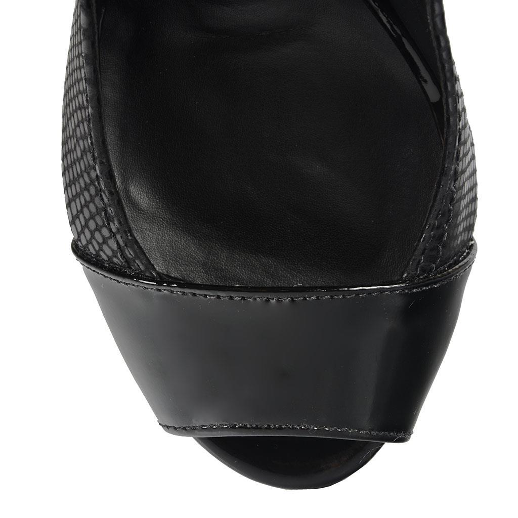 Chanel preto 5
