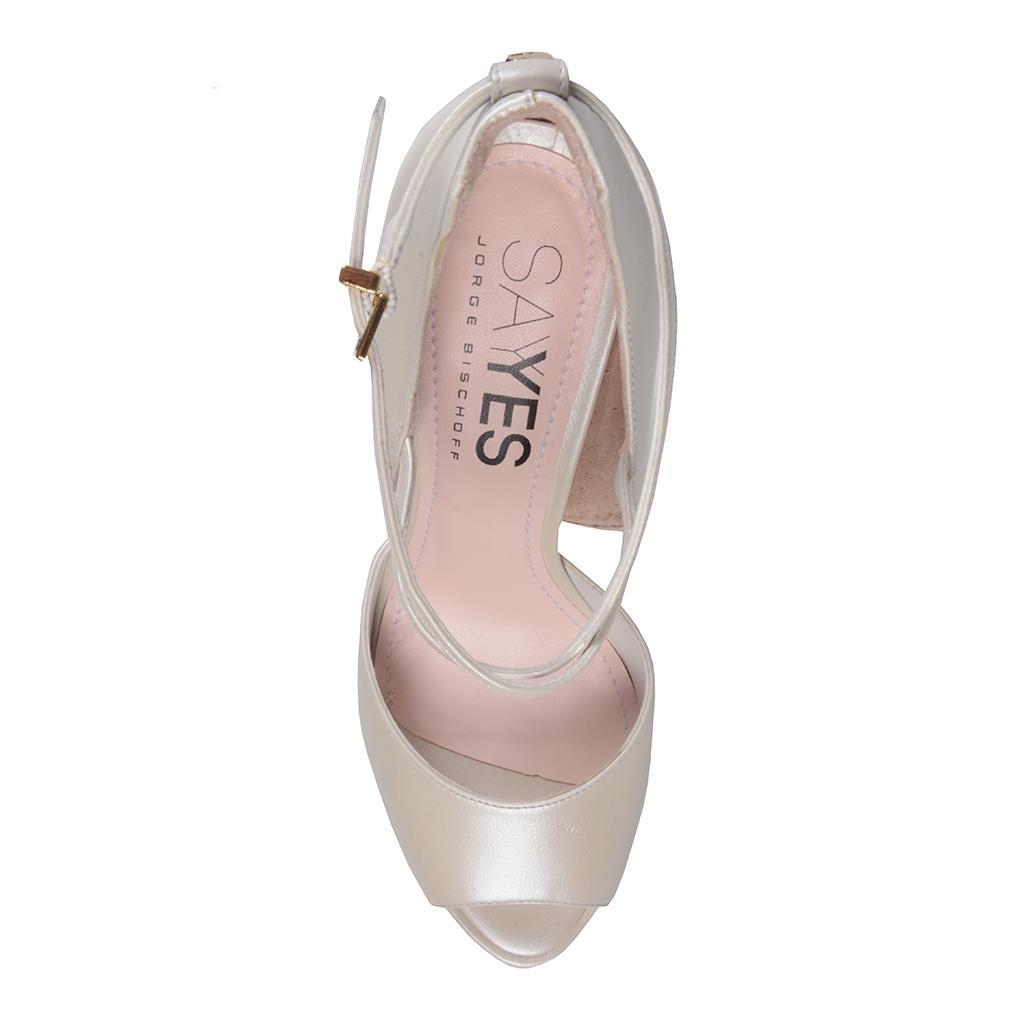 Sandália coleção Say Yes I19 4