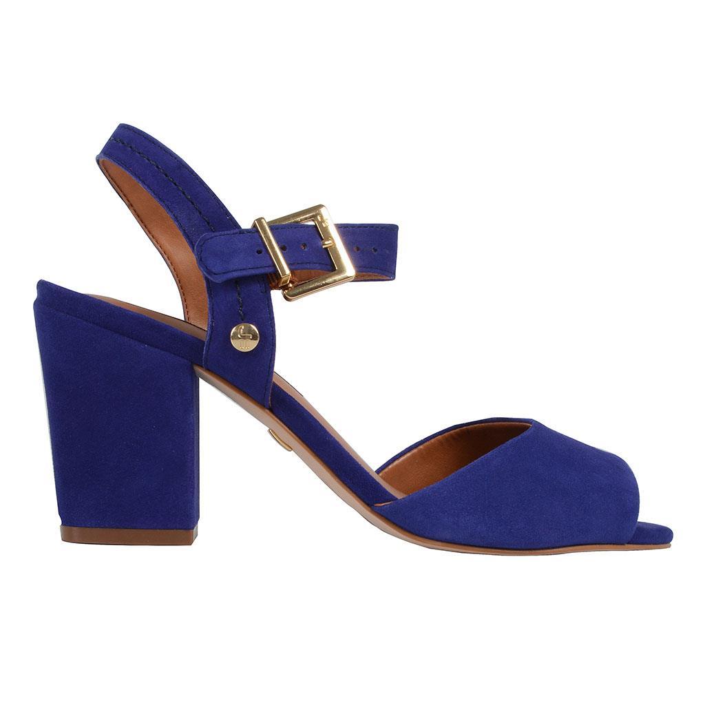 Sandália violeta V19 2