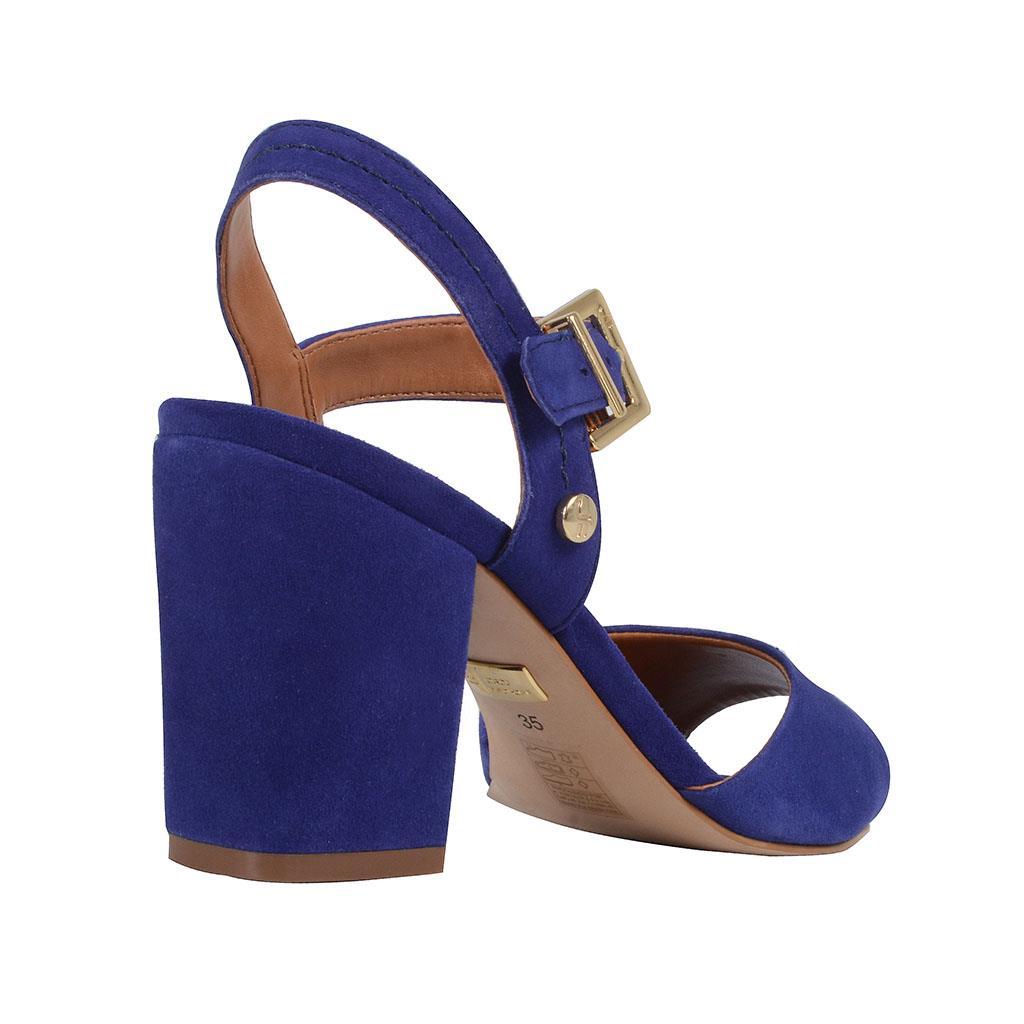 Sandália violeta V19 3