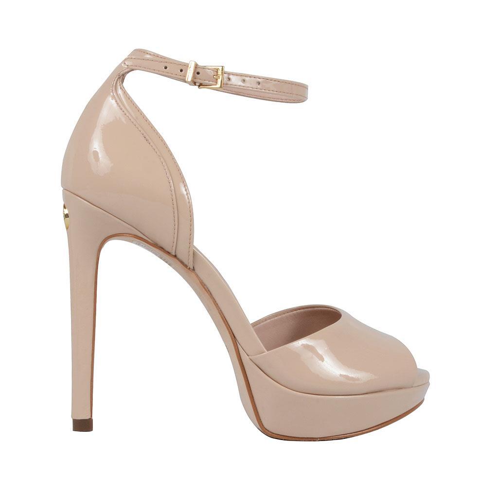 Sandália creme V19 2