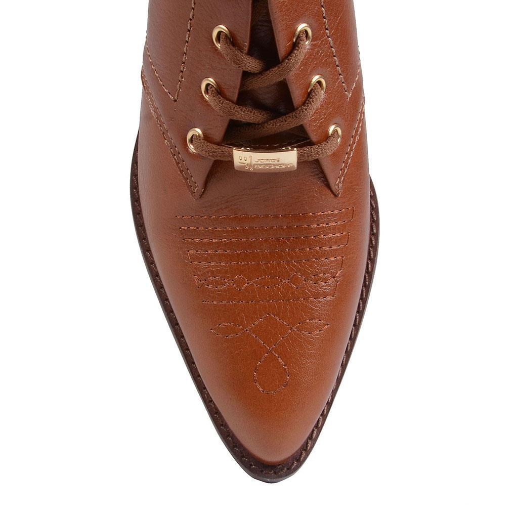 Ankle boot cacau 4