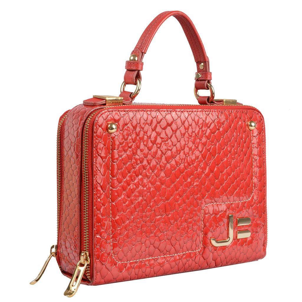Bolsa vermelha 2