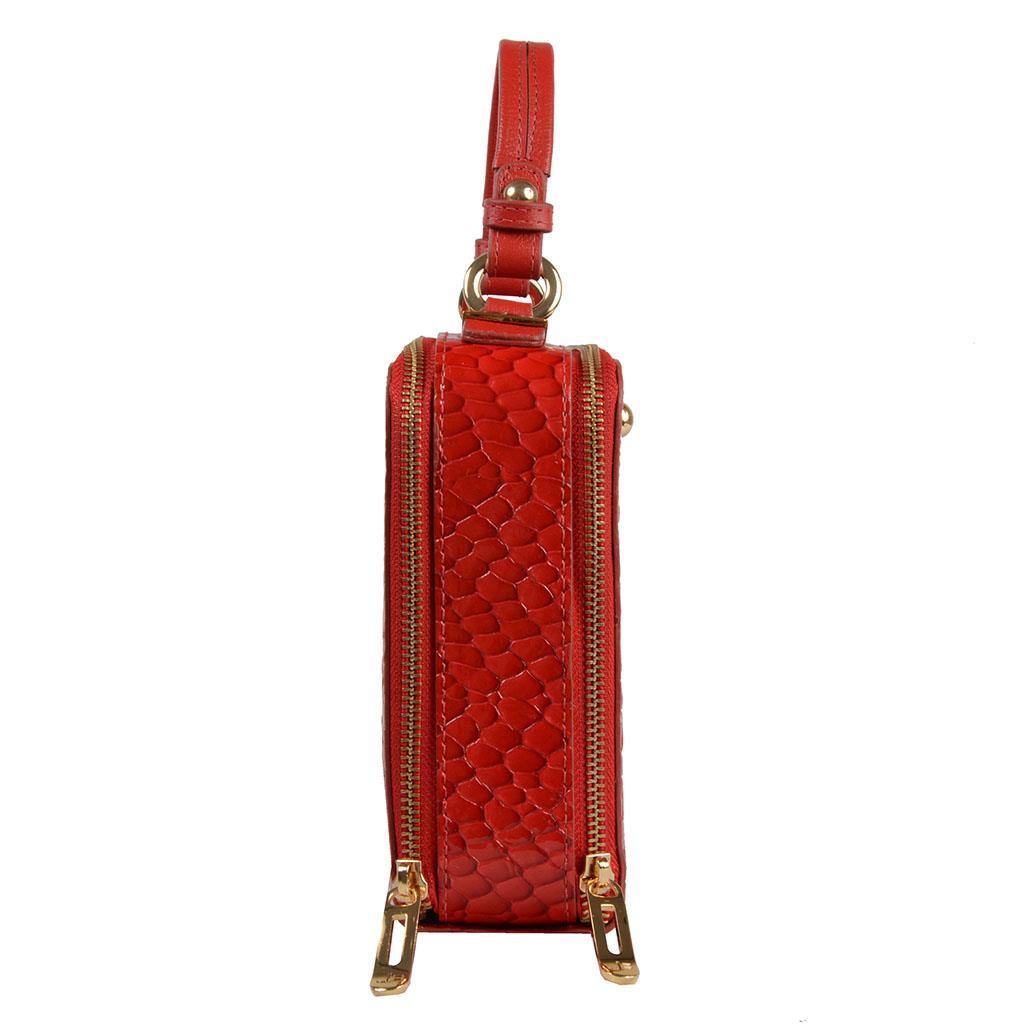 Bolsa vermelha 3
