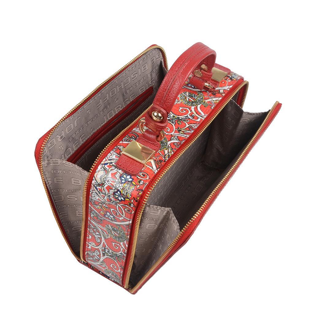 Bolsa Box Tiracolo Pimenta 2