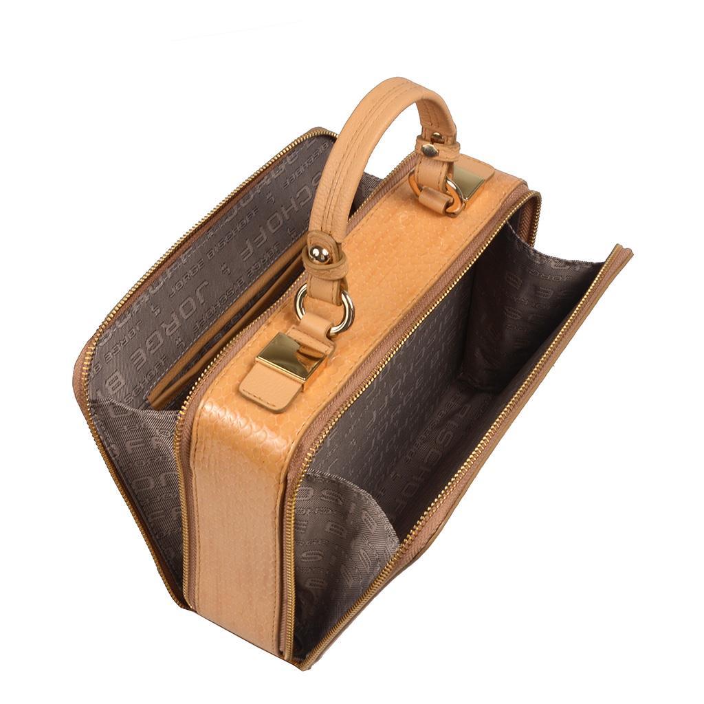 Bolsa Box Tiracolo Sisal V20 5