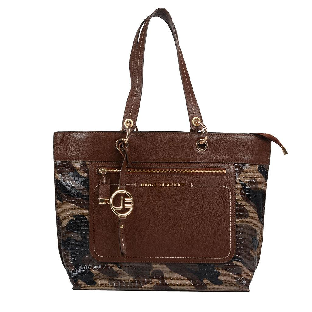 Bolsa sacola camuflada militar I19