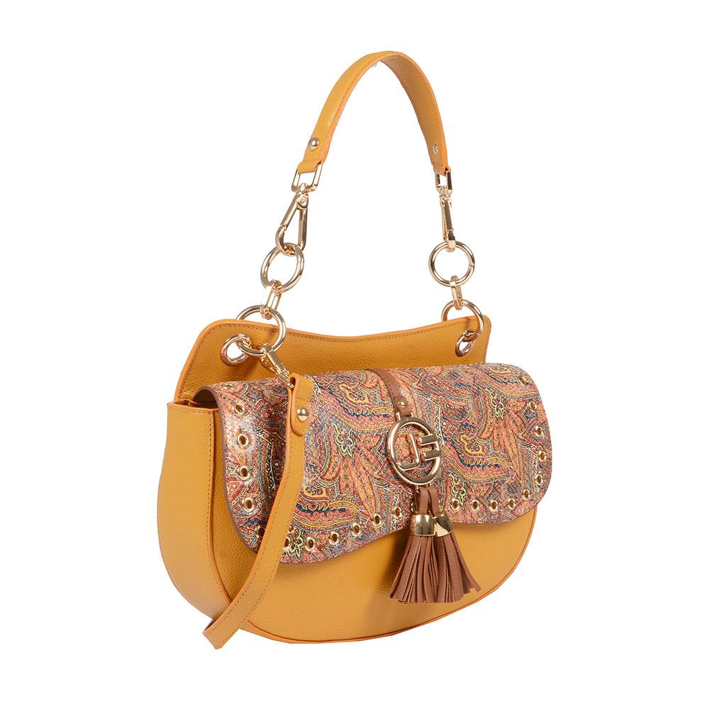 Bolsa tiracolo paisley I19 2