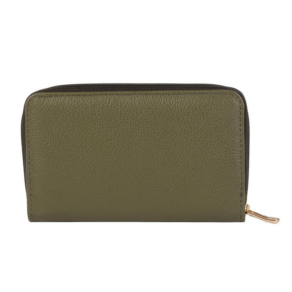 Carteira verde militar I19 2