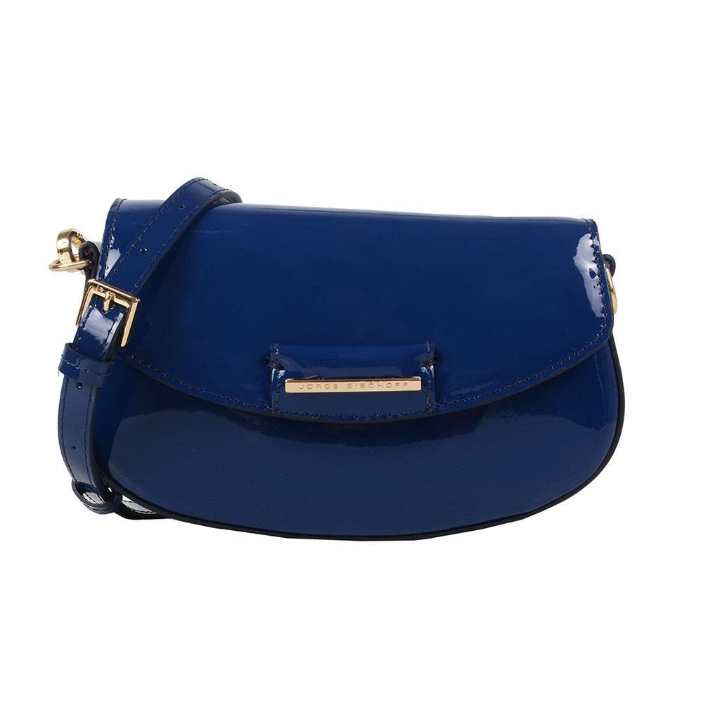 Clutch azul índigo V19