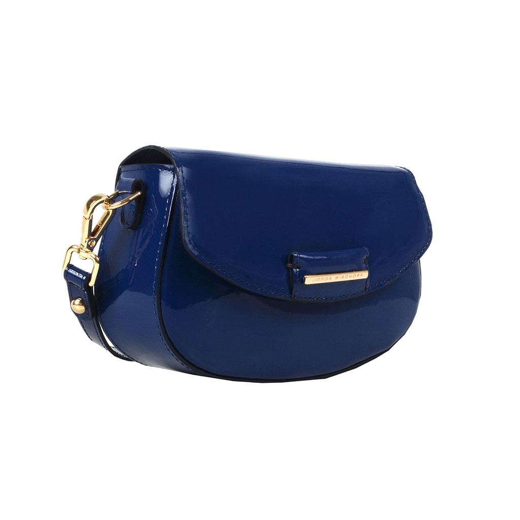 Clutch azul índigo V19 2
