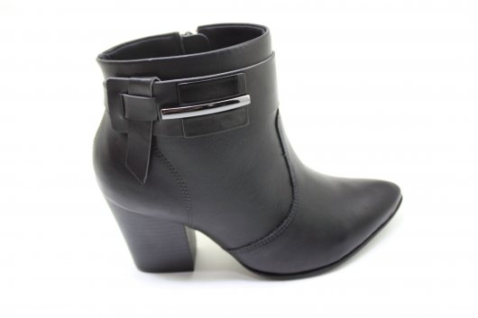 18bf727909 Bota Feminina Ramarim Ankle Boot