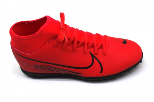 Chuteira Masculina Nike Superfly 7 Club TF