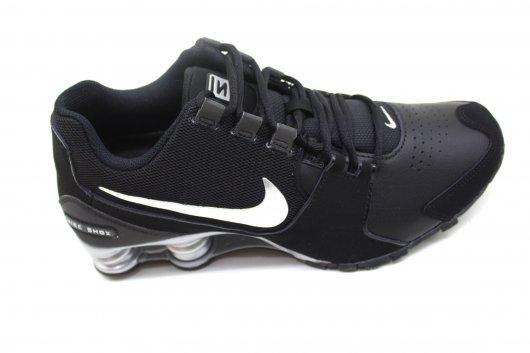 56e05f4cb82 Tênis Nike Shox Avenue LTR