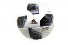 Imagem - Bola Adidas Telstar WC 18 Top Replica cód: 152654