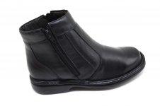 Imagem - Bota Masculina Couro Silper Boots cód: 134726