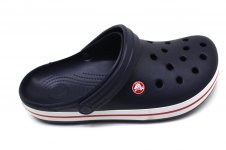 Imagem - Chinelo Unissex Crocs Crocband cód: 156026