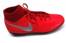 Imagem - Chuteira Campo Nike Phantom Vsn Club DF FG/MG cód: 156124