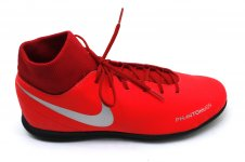 Imagem - Chuteira Society Nike Phantom vsn Club DF TF cód: 156123