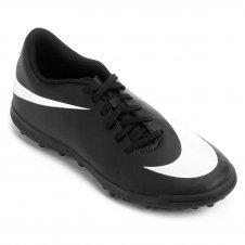Imagem - Chuteira Masculina Nike Society Bravata TF cód: 145108
