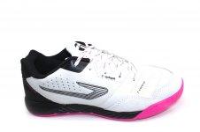Imagem - Chuteira Masculina Topper Futsal Dom Pro III cód: 160987