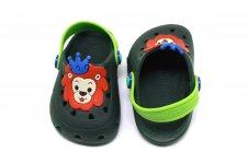 Imagem - Crocs Infantil Kiko e Kuka cód: 151219