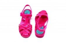 Imagem - Sandalia Infantil Grendene Barbie cód: 151326
