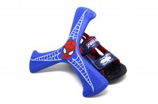 Imagem - Sandalia Infantil Homem Aranha Spider Targe cód: 148456