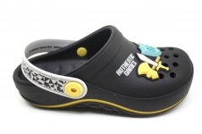 Imagem - Sandália Crocs Infantil Authentic Games Minecraft cód: 155740