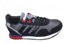 Imagem - Tênis Masculino Adidas 8k 2020 cód: 160170