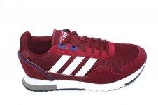 Imagem - Tênis Masculino Adidas 8k 2020 cód: 160262