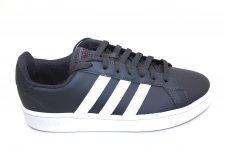 Imagem - Tênis Masculino Adidas Grand Court Base cód: 160175