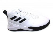 Imagem - Tênis Masculino Adidas Own the Game cód: 159053