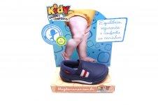 Imagem - Tenis Infantil Kidy Colors Mno cód: 151995