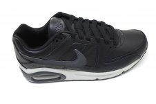 Imagem - Tênis Masculino Nike Air Max Command Leather cód: 158124