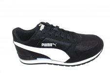 Imagem - Tênis Infantil Masculino Puma Runner V2 cód: 161792
