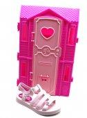 Sandália Infantil Barbie Dream House