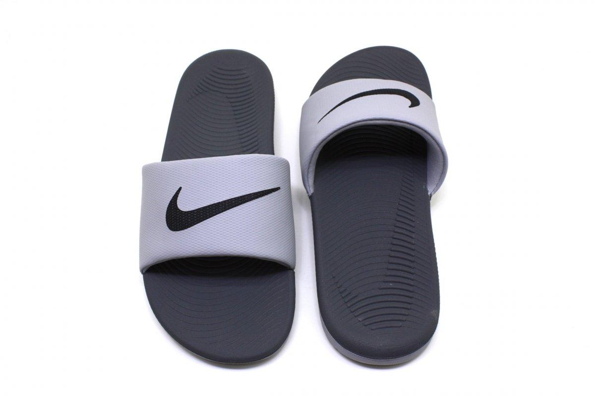 Chinelo Masculino Nike Kawa Slide b7688c2c805b7