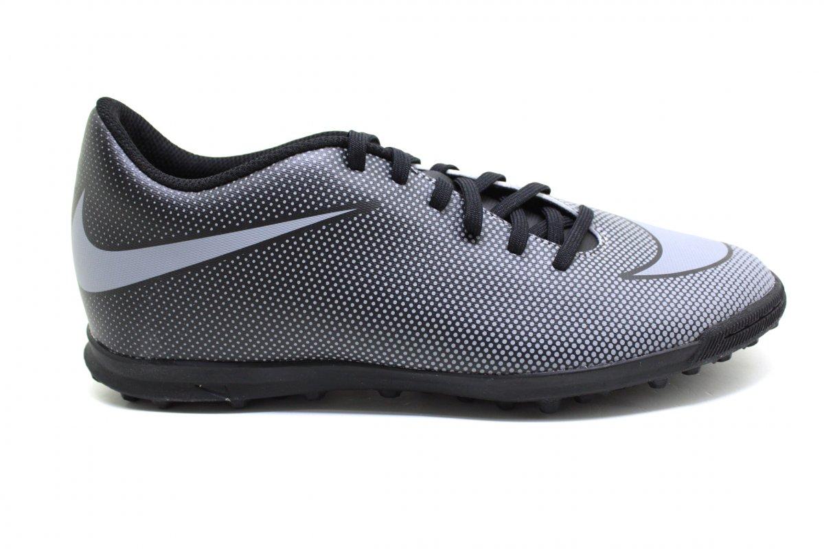 9f2a61d9ca Chuteira Nike Bravatax II TF